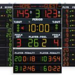 Tabel Multisports - Agreat FIBA