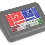 CONSOLA CONTROLER TABEL MULTISPORTS
