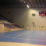 Sala Sporturilor Resita