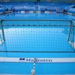 Water polo gate